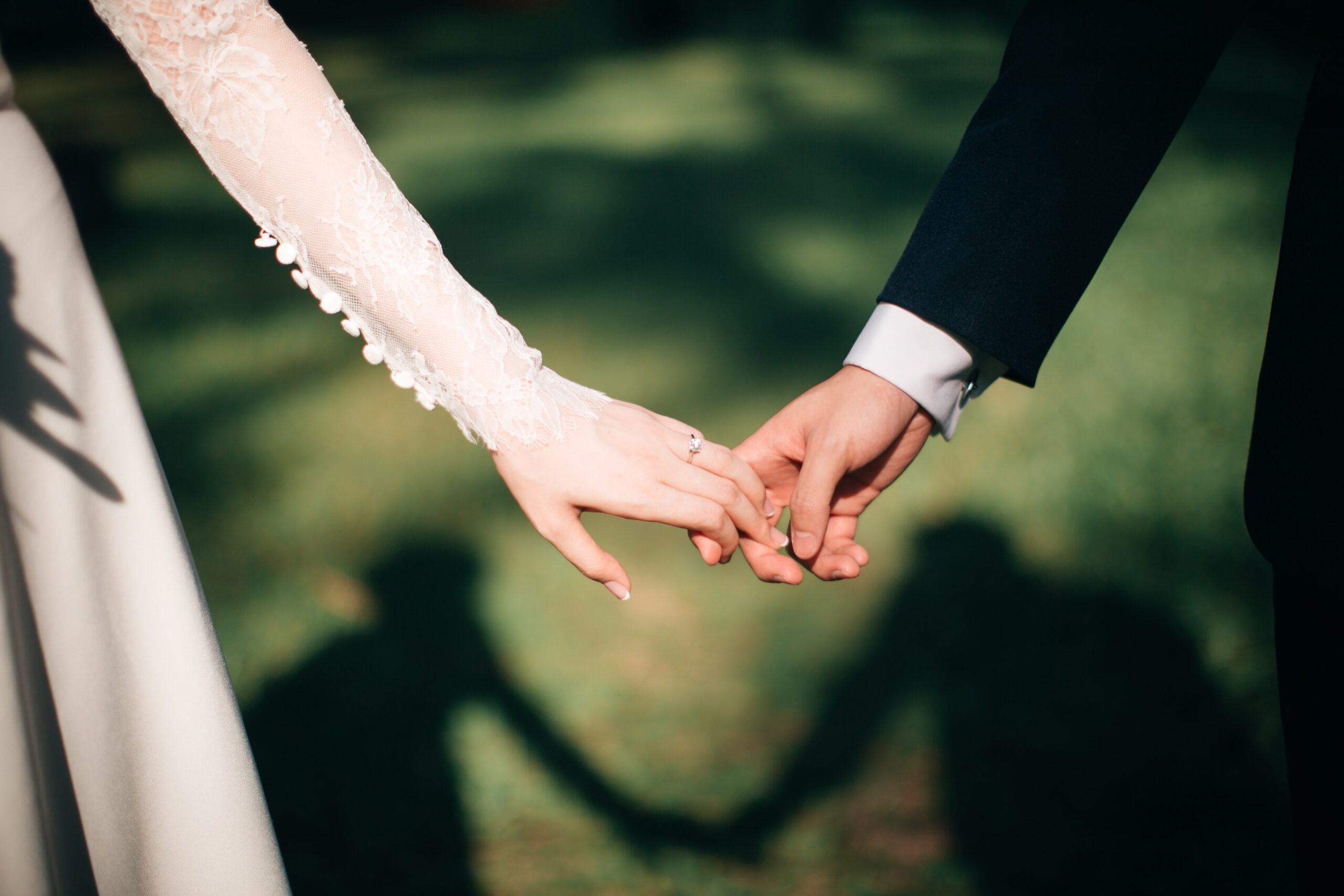 hosting wedding