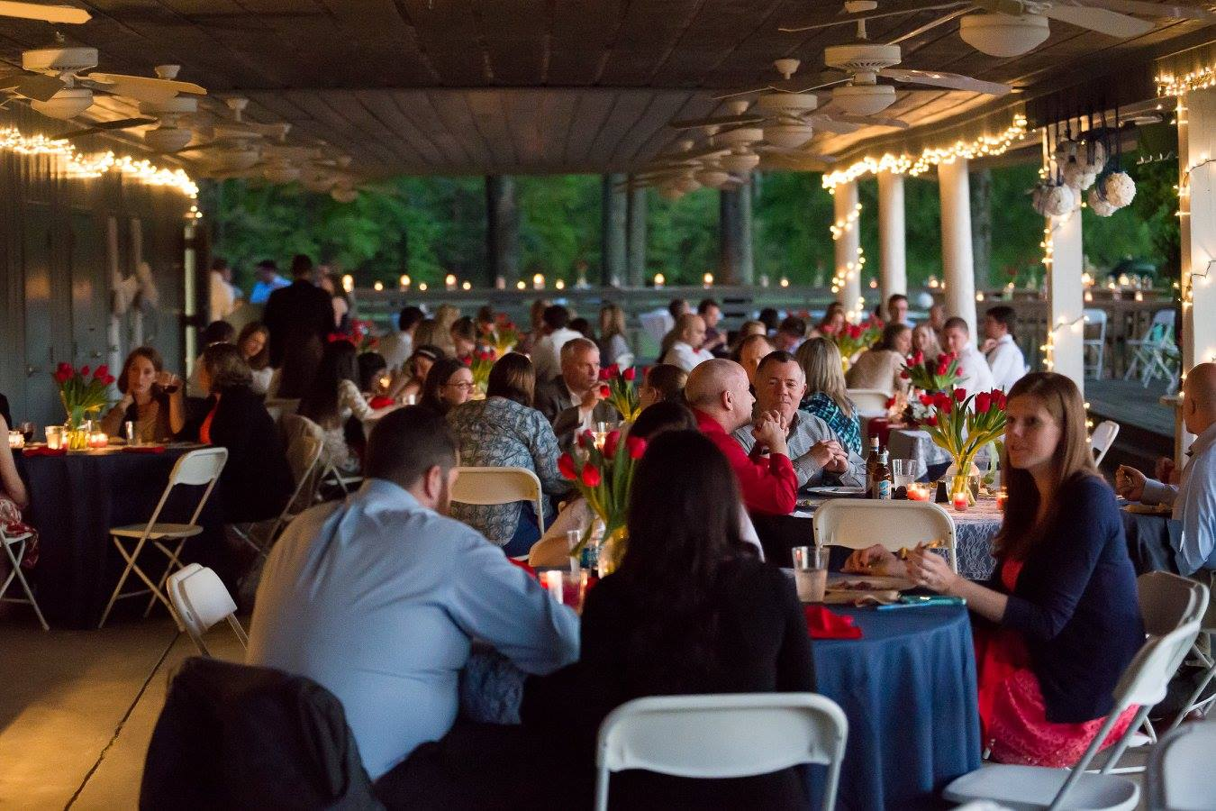 wedding catering williamsburg virginia