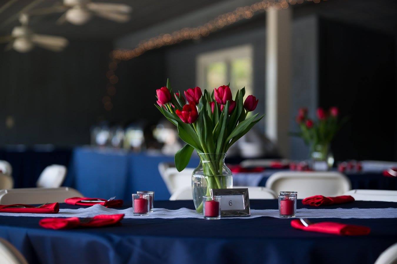 wedding venue Williamsburg VA